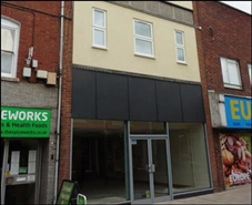 831 SF High Street Shop for Rent  |  26 Eign Gate, Hereford, HR4 0AB