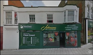 971 SF High Street Shop for Rent  |  9 St Thomas Square, Ryde, PO33 2PJ