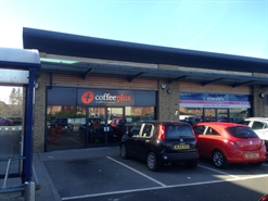 1,200 SF Shopping Centre Unit for Rent  |  Unit 1a, Northumberland Park, Shiremoor, NE27 0SJ