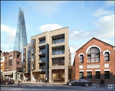 3,080 SF High Street Shop for Rent  |  Snowsfields Yard, London, SE1 3SU