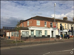 2,008 SF High Street Shop for Rent  |  55 - 57 Dereham Road, Norwich, NR2 4HZ