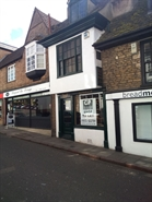 155 SF High Street Shop for Rent | 7 Red Lion Street, STAMFORD, PE9 1PA