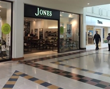 1,025 SF Shopping Centre Unit for Rent  |  Unit SU18A, Waterside Shopping Centre, Lincoln, LN2 1DH