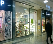 1,846 SF Shopping Centre Unit for Rent  |  Unit 59, West Quay Shopping Centre, Southampton, SO15 1QE