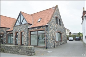 1,192 SF Out of Town Shop for Rent  |  Lifestyle House, Guernsey, GY1 2JX