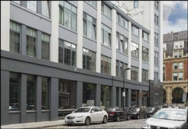 4,365 SF High Street Shop for Rent  |  Eagle House, London, EC1V 1NR