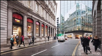6,078 SF High Street Shop for Rent  |  Unit 4b & 5, Lion Plaza, London, EC2N 1DW