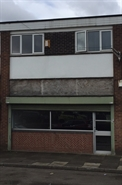 820 SF Out of Town Shop for Rent  |  12 Partington Street, Failsworth, M35 9RD