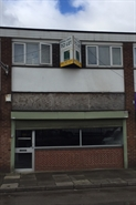 750 SF Out of Town Shop for Rent  |  10 Partington Street, Failsworth, M35 9RD