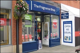 246 SF Shopping Centre Unit for Rent  |  Unit 12, Prince Bishops Shopping Centre, Durham, DH1 3UJ