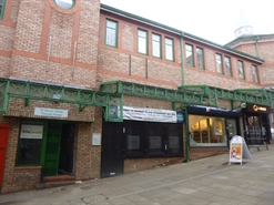 789 SF High Street Shop for Rent  |  14 Vernon Street, Stockport, SK1 1TY