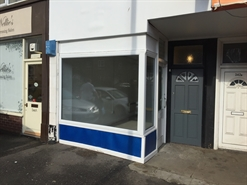 295 SF Out of Town Shop for Rent  |  344 St Albans Road, Watford, WD24 6PQ
