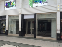 2,158 SF Shopping Centre Unit for Rent  |  85 Merseyway, Stockport, SK1 1QW