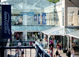 500 SF Shopping Centre Unit for Rent  |  Unit NK 1 & 2, Stockport, SK1 1QW