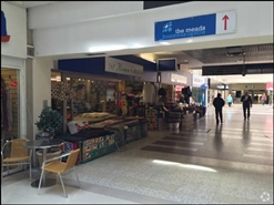 2,353 SF Shopping Centre Unit for Rent  |  Unit 60-62, Kingsmead Shopping Centre, Farnborough, GU14 7SL