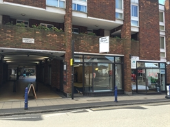 825 SF High Street Shop for Rent  |  25 High Street, St Albans, AL3 4EH