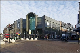 1,527 SF Shopping Centre Unit for Rent | Unit 230, Intu Bromley, Bromley, BR1 1DN