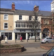 7,084 SF High Street Shop for Sale  |  7 The Parade, Minehead, TA24 5NL