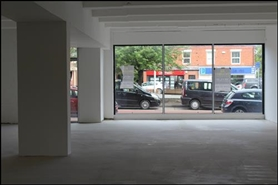 1,400 SF High Street Shop for Rent  |  15 Marina Drive, Ellesmere Port, CH65 0AL