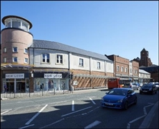501 SF Shopping Centre Unit for Rent  |  Unit K1, Washington Square Shopping Centre, Workington, CA14 3AW