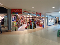 881 SF High Street Shop for Rent  |  Unit 10, Princes Mead Shopping Centre, Farnborough, GU14 6YA