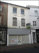 705 SF High Street Shop for Rent  |  30 High Street, Ventnor, PO38 1RZ