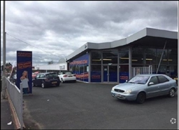 3,153 SF Out of Town Shop for Rent  |  336 Wolverhampton Road, Willenhall, WV13 2RN