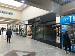 560 SF Shopping Centre Unit for Rent  |  Unit 39b, Tamworth, B79 7LQ