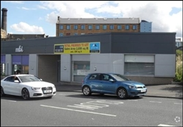 2,067 SF Out of Town Shop for Rent  |  Unit 1, Bradford, BD7 1JR