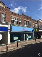 1,381 SF High Street Shop for Rent  |  11 - 13 Bradshawgate, Leigh, WN7 4NB