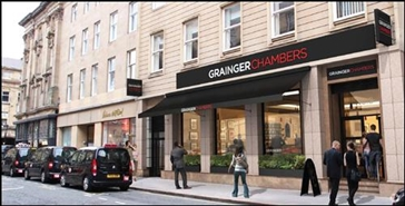 2,001 SF High Street Shop for Rent  |  Grainger Chambers, Newcastle Upon Tyne, NE1 6JQ