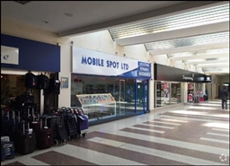 1,150 SF Shopping Centre Unit for Rent  |  Kingsmead Shopping Centre, Farnborough, GU14 7SL