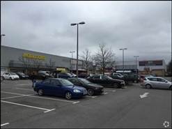 8,000 SF Retail Park Unit for Rent  |  UNIT 2 Castleford Retail Park, Castleford, WF10 1QX