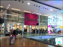 4,253 SF Shopping Centre Unit for Rent  |  Su204/205 And Su303/304 Intu Derby Shopping Centre, Derby, DE1 2PL
