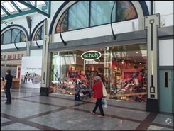 2,001 SF Shopping Centre Unit for Rent | Unit Su33, Priory Meadow Shopping Centre, Hastings, TN34 1PH