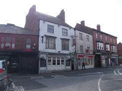 1,900 SF High Street Shop for Rent | 3 Old Market Place, Ripon, HG4 1EQ