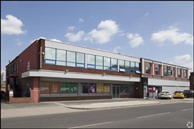 4,526 SF High Street Shop for Rent  |  Unit 1, Middlesbrough, TS1 2ED