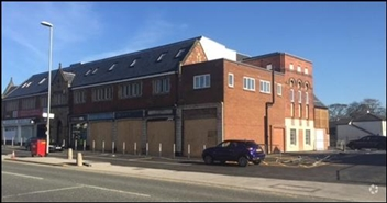 3,145 SF High Street Shop for Rent  |  Units 9-11, Moortown Corner, Leeds, LS17 6LD