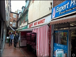 585 SF High Street Shop for Sale  |  12B Union Street, Reading, RG1 1EU