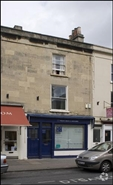 661 SF High Street Shop for Sale  |  2 Sussex Place, Bath, BA2 4LA