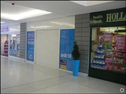 916 SF Shopping Centre Unit for Rent  |  Unit 16, Brentwood, CM14 4BX
