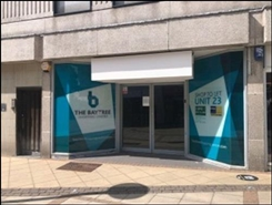 1,716 SF Shopping Centre Unit for Rent  |  Unit 23, Brentwood, CM14 4BX