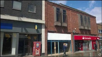2,054 SF High Street Shop for Rent  |  234 High Street, Dudley, DY1 1PQ