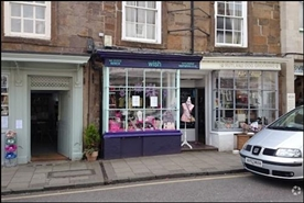 150 SF High Street Shop for Rent  |  10B High Street East, Uppingham, LE15 9PZ