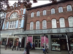 1,304 SF High Street Shop for Rent  |  487 Lord Street, Southport, PR9 0AY