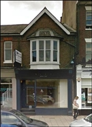 545 SF High Street Shop for Rent  |  32 High Street, Harpenden, AL5 2SX