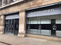 1,758 SF Shopping Centre Unit for Rent  |  12-14 Exchange Arcade, Nottingham, NG1 2DD