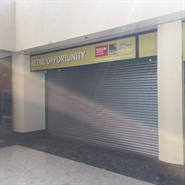 1,375 SF Shopping Centre Unit for Rent  |  Unit 14 The Concourse Shopping Centre, Skelmersdale, WN8 6NA