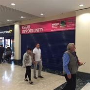 1,600 SF Shopping Centre Unit for Rent  |  Unit 28 The Concourse Shopping Centre, Skelmersdale, WN8 6HB