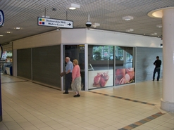 1,170 SF Shopping Centre Unit for Rent  |  Unit 110 The Concourse Shopping Centre, Skelmersdale, WN8 6LJ